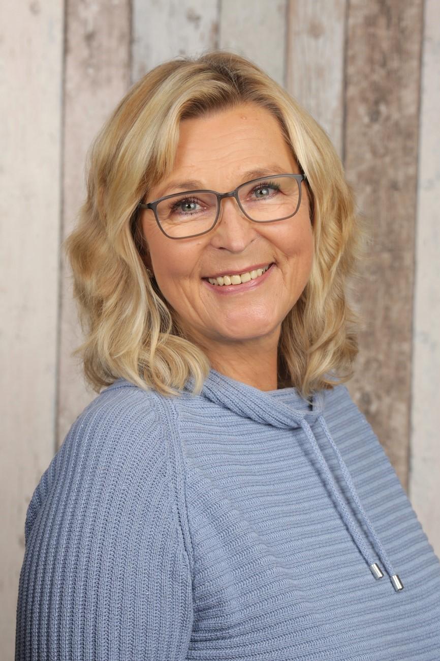 Sabine Kegler