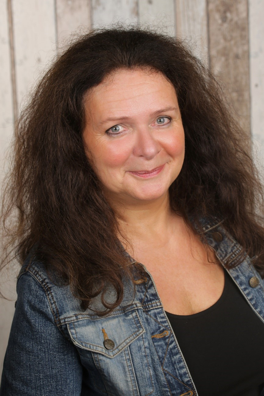 Andrea Tiedemann